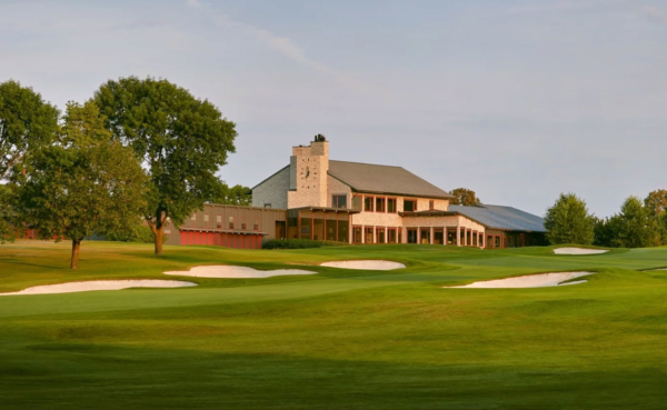 Presentation held at Golf Course